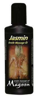 Jasmin Erotik Massage olie - 50 ml