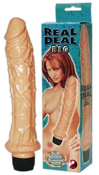 Real Deal Big Dildo XL