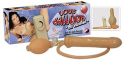 Vibrator Love Balloon