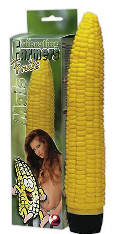 Farmers Fruits Corn
